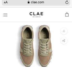 Clae Hayward sneakers BRAND NEW